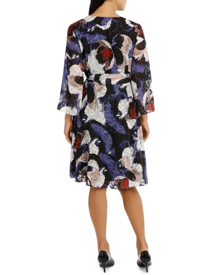 Oversized Bloom Dress image 3