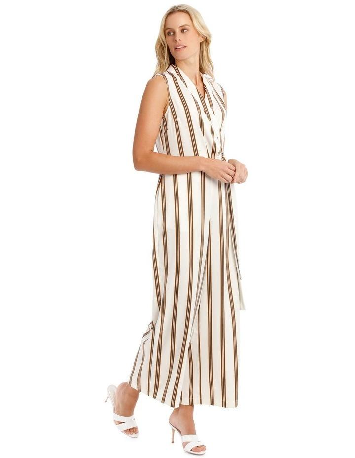 Stripe Jumpsuit image 2
