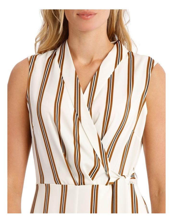 Stripe Jumpsuit image 4