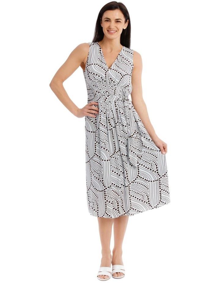 Pintuck Dress image 1