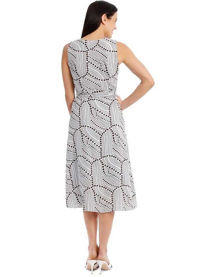 Pintuck Dress image 3