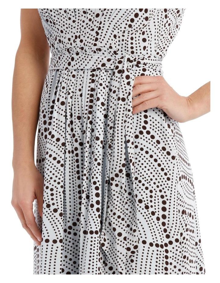 Pintuck Dress image 4