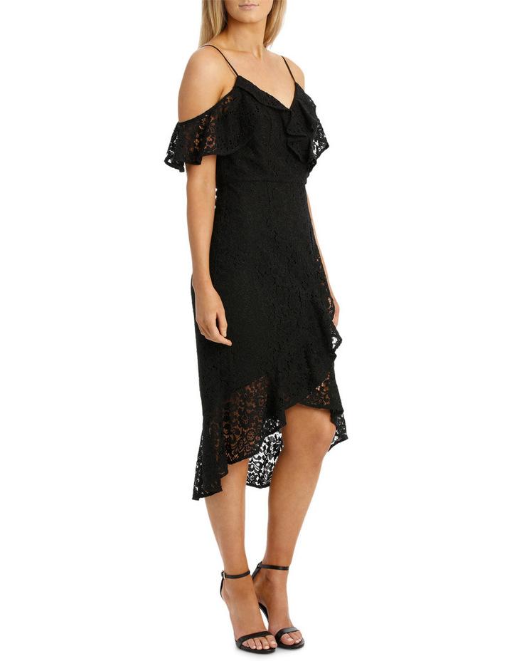 Lace Cha Cha Midi Dress image 2