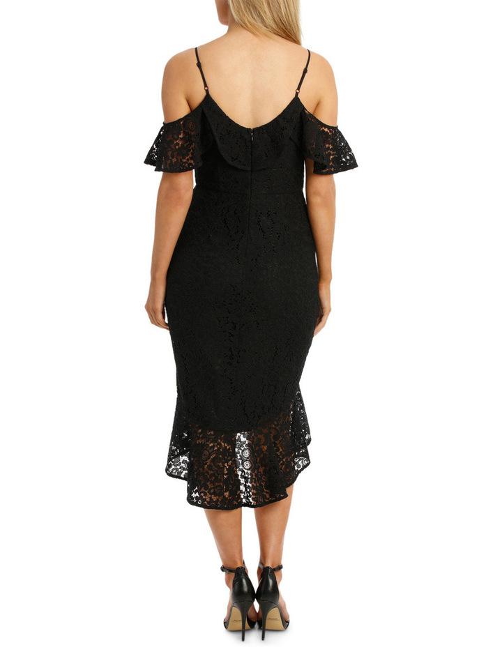 Lace Cha Cha Midi Dress image 3