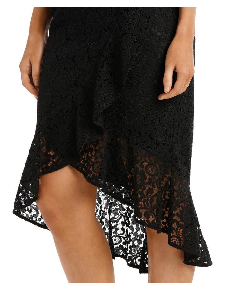 Lace Cha Cha Midi Dress image 4