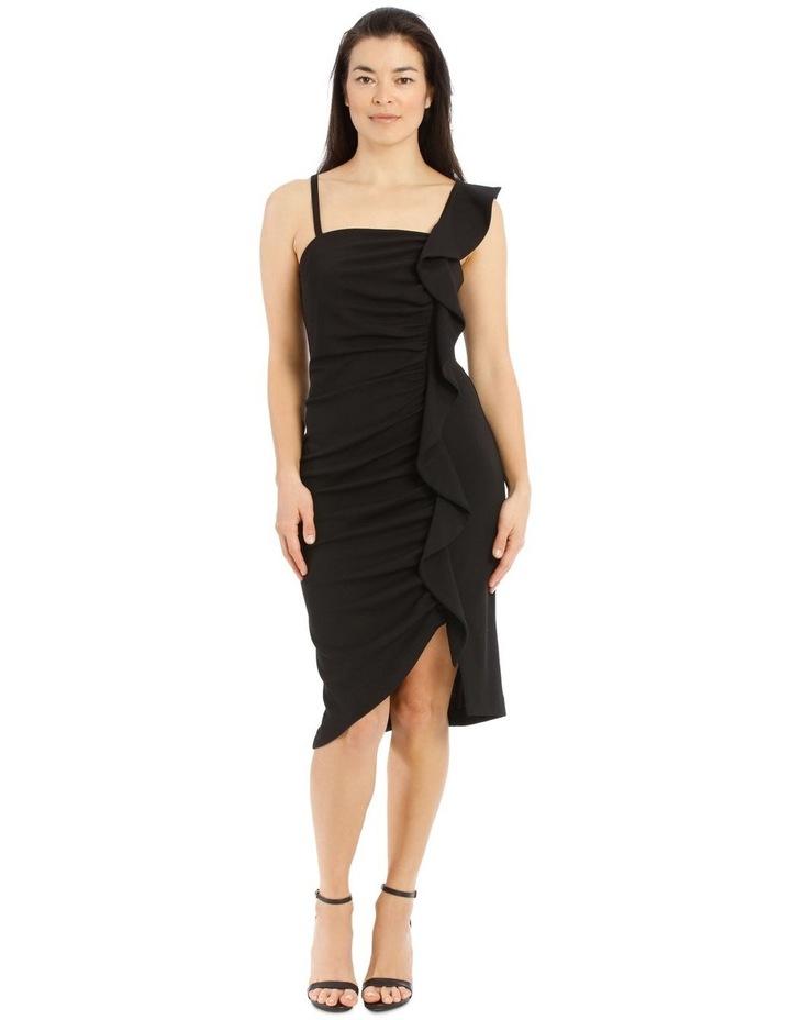 Black Raphael Dress image 1