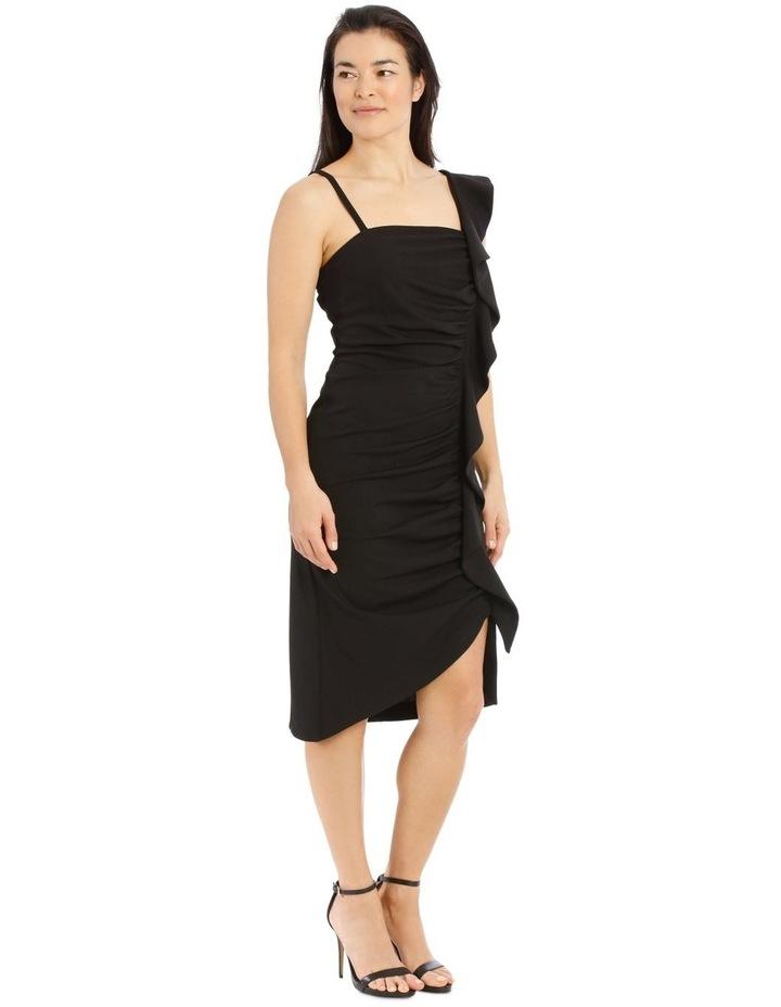 Black Raphael Dress image 2