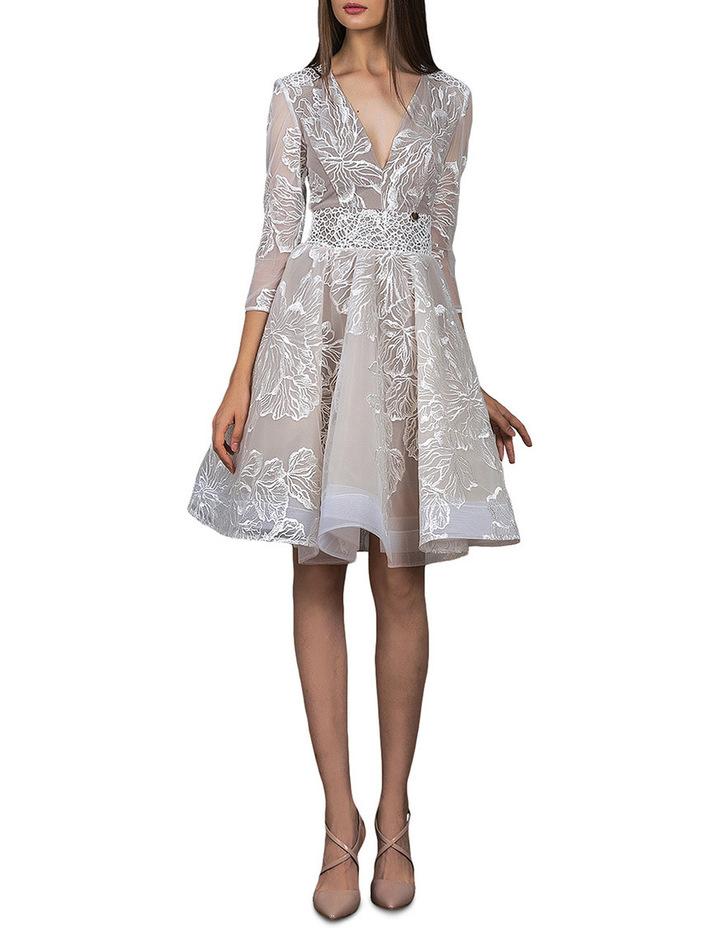 Flora Mini Dress image 1