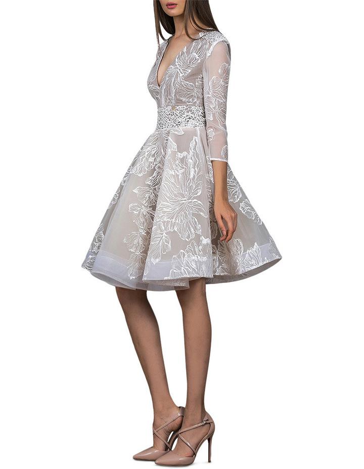 Flora Mini Dress image 2