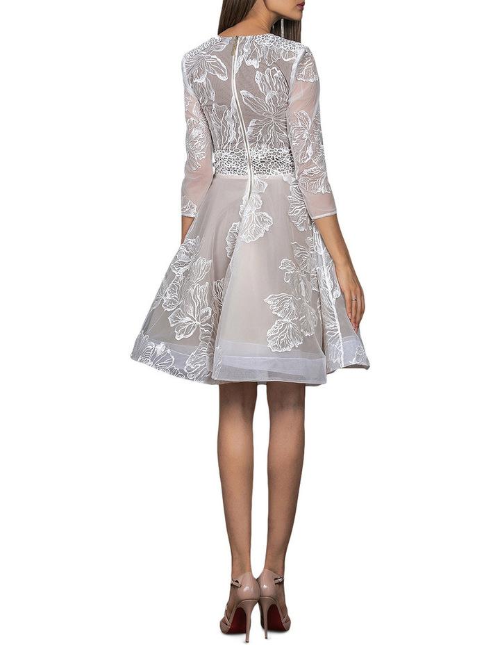 Flora Mini Dress image 3