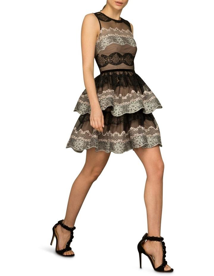 Caprese Mini Dress image 2