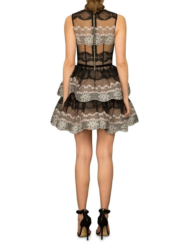 Caprese Mini Dress image 3