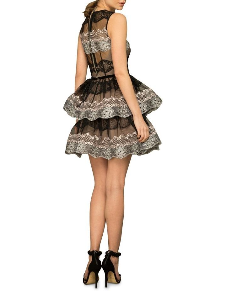 Caprese Mini Dress image 4
