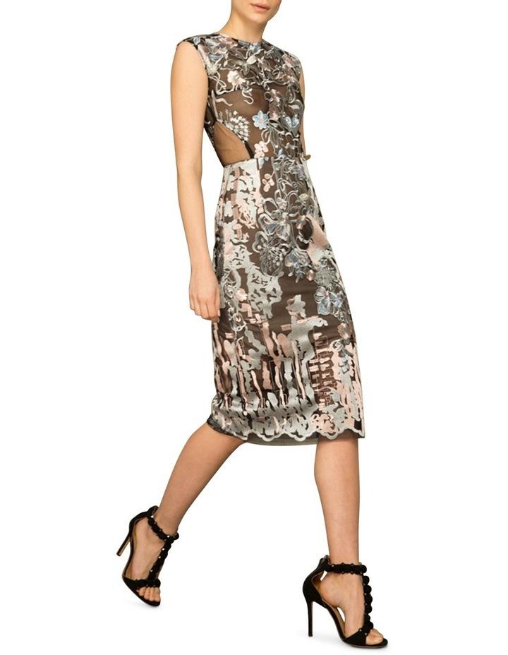 Tokyo Midi Dress image 1