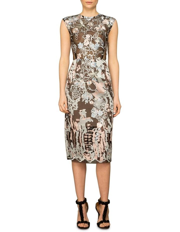 Tokyo Midi Dress image 2