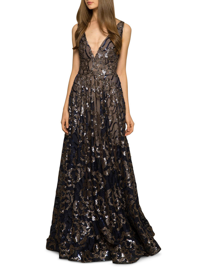 Celina Gown image 1
