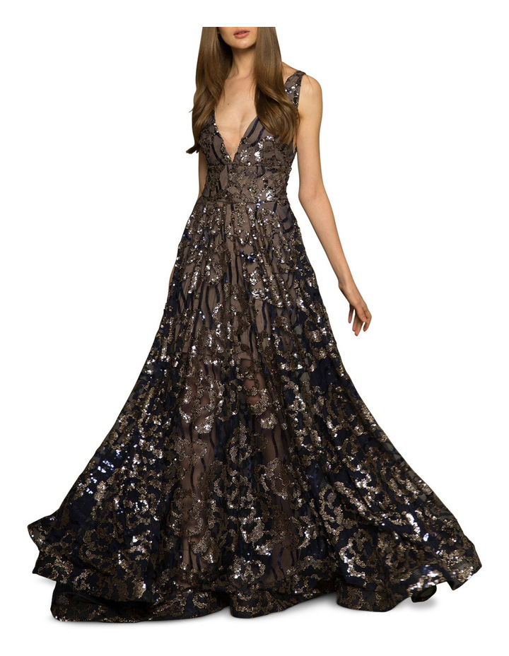 Celina Gown image 2
