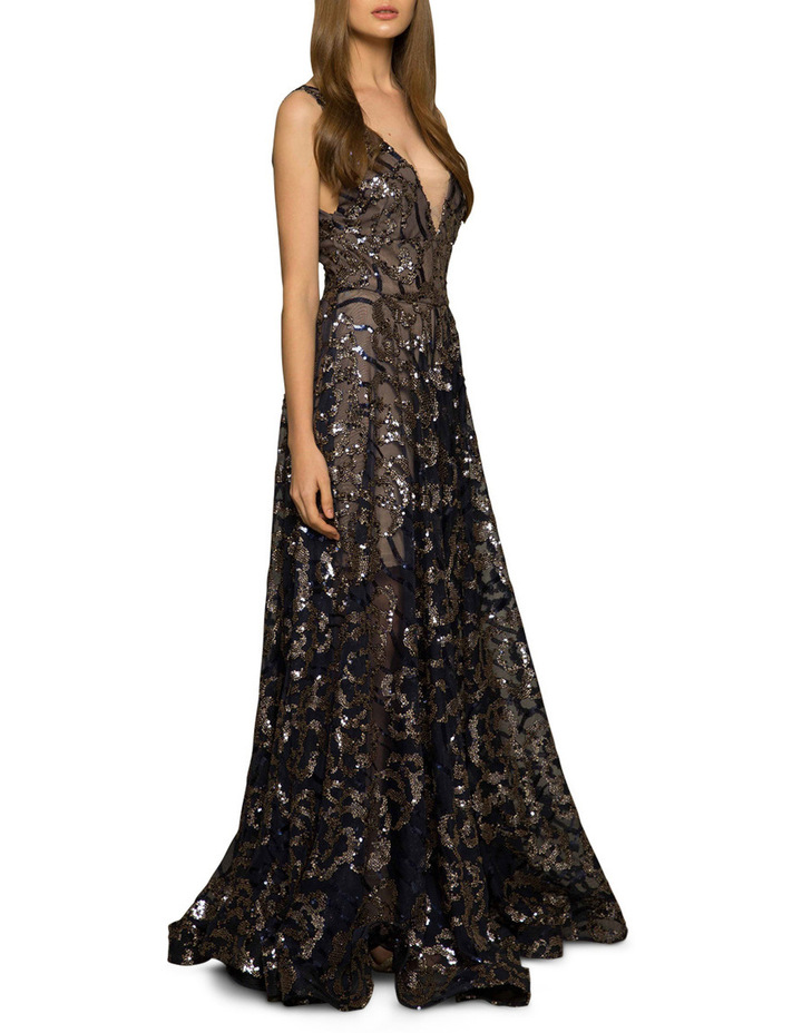 Celina Gown image 3