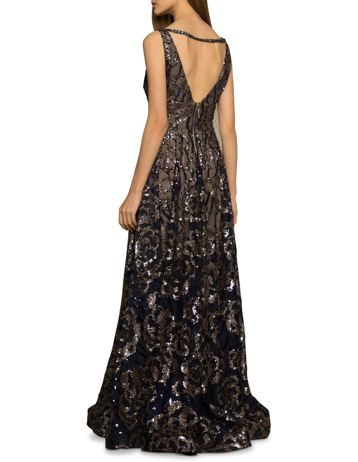 Celina Gown image 4