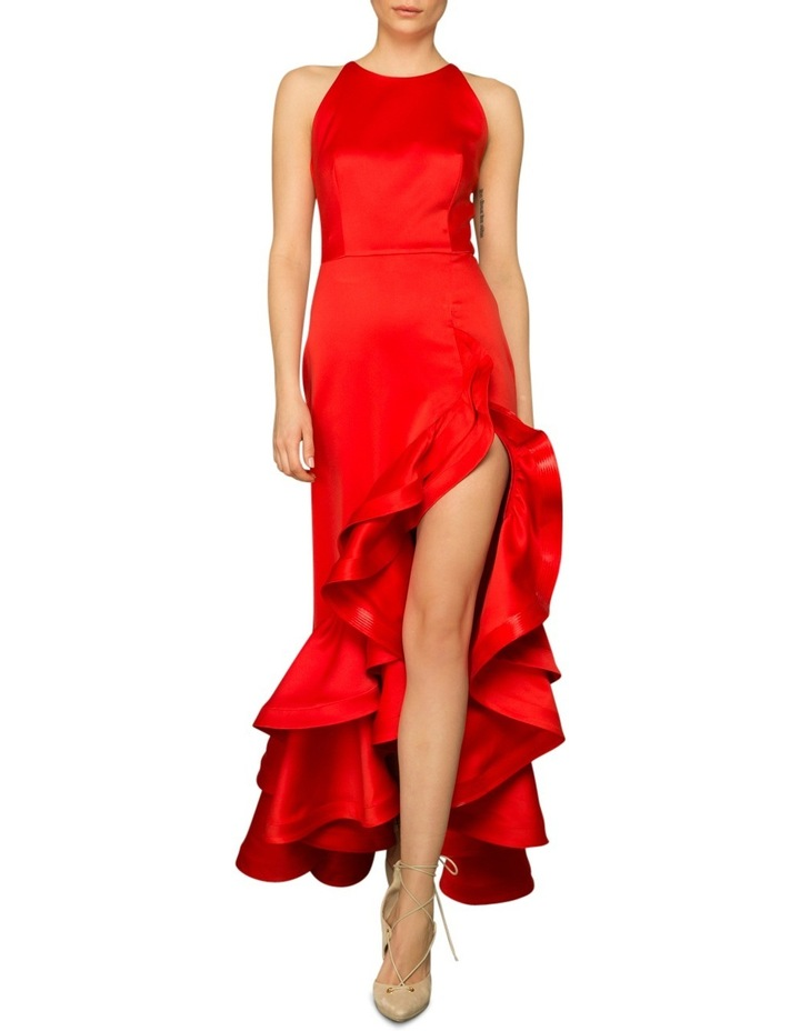 Frida Flame Dress image 1