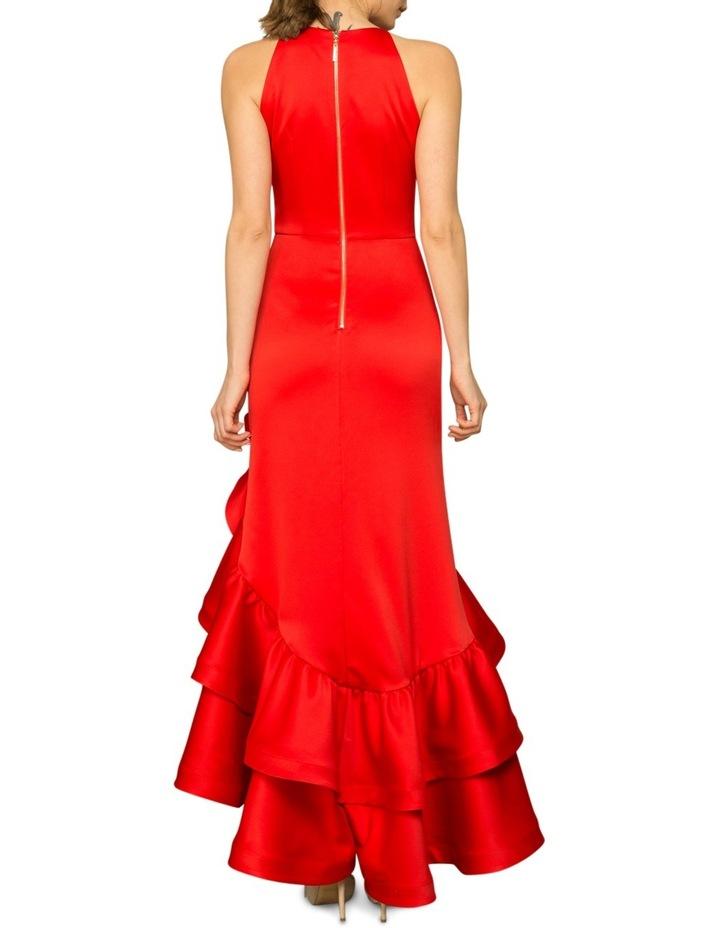 Frida Flame Dress image 3