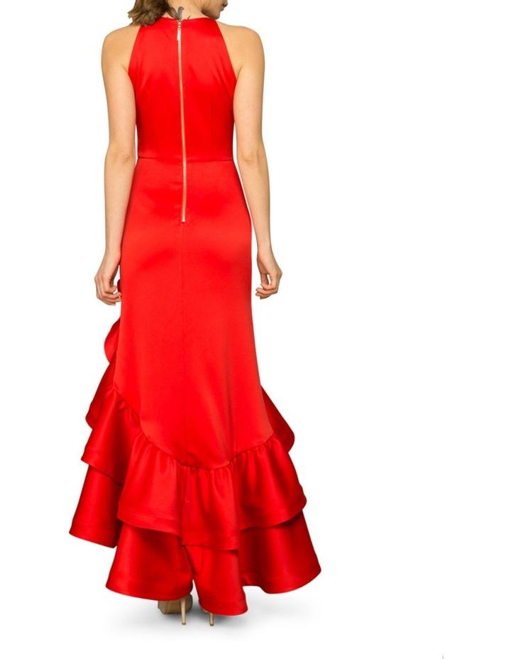 Frida Flame Dress image 5