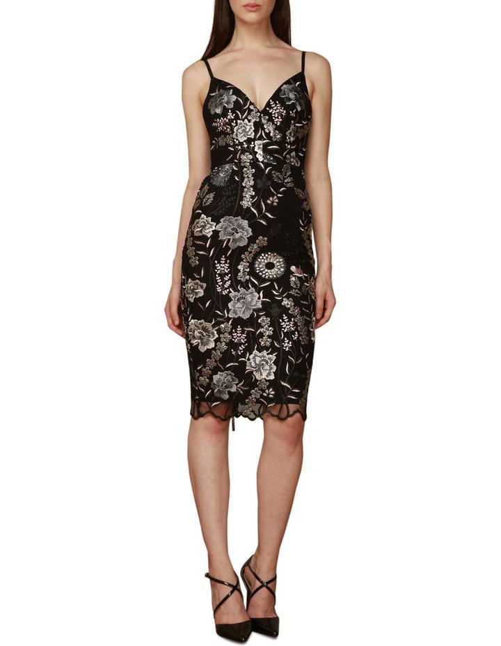 Tiara Midi Dress image 1