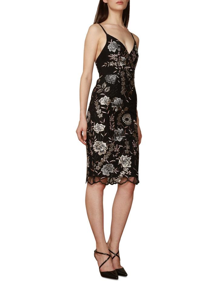 Tiara Midi Dress image 2