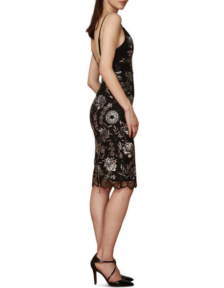 Tiara Midi Dress image 3
