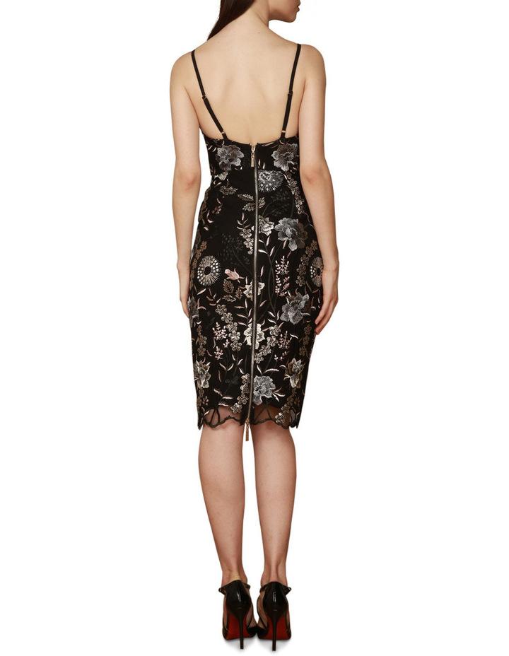 Tiara Midi Dress image 4