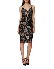 Bronx & Banco - Tiara Midi Dress