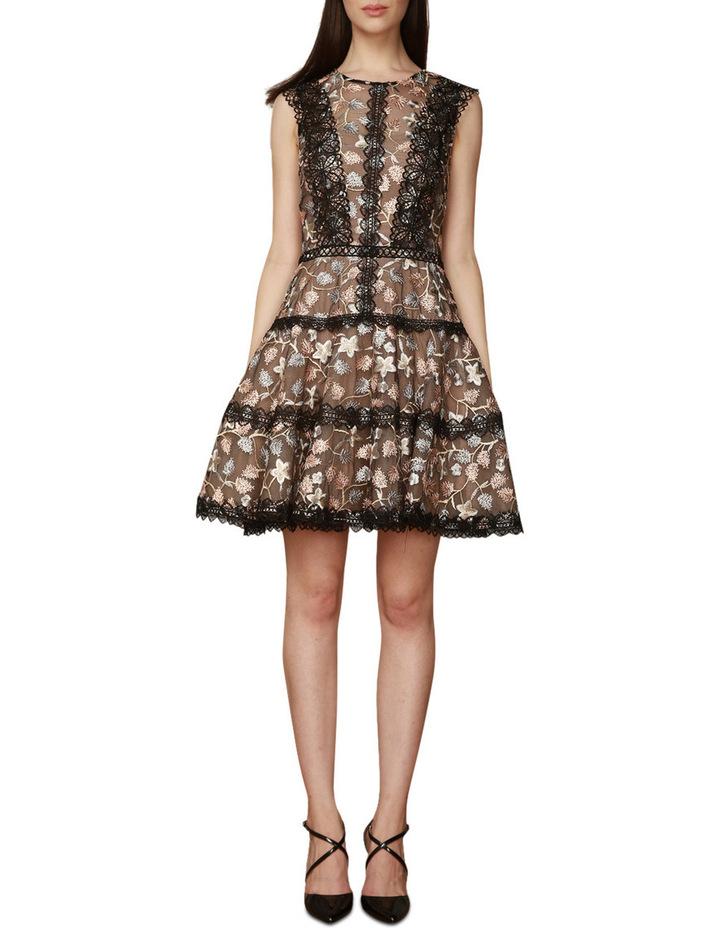 d8b13516cb4 Tiana Mini Dress image 1