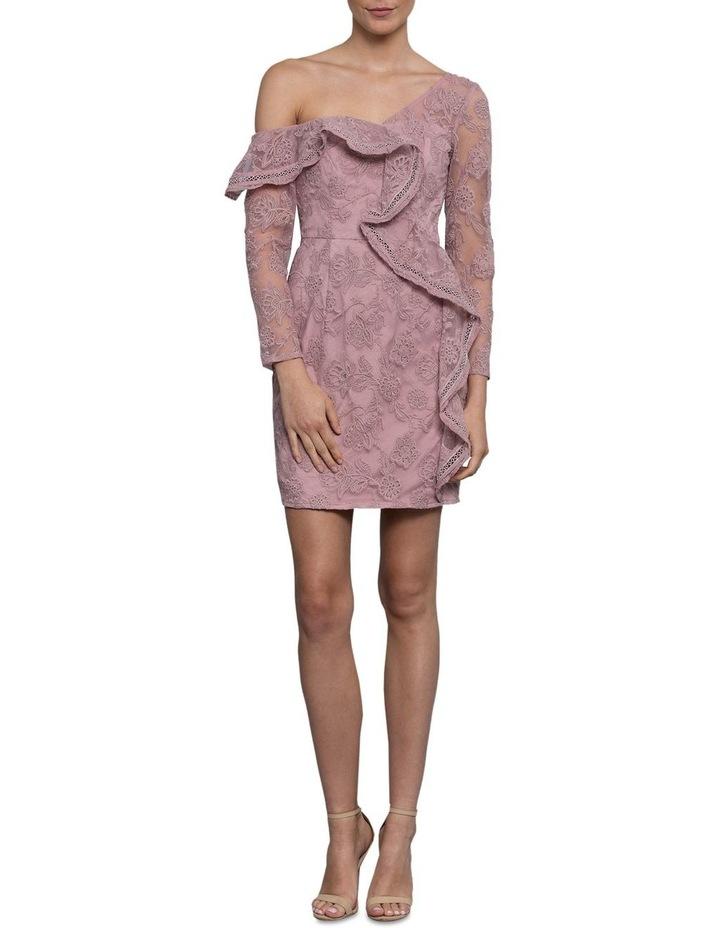 Colette Lace Frill Dress image 2