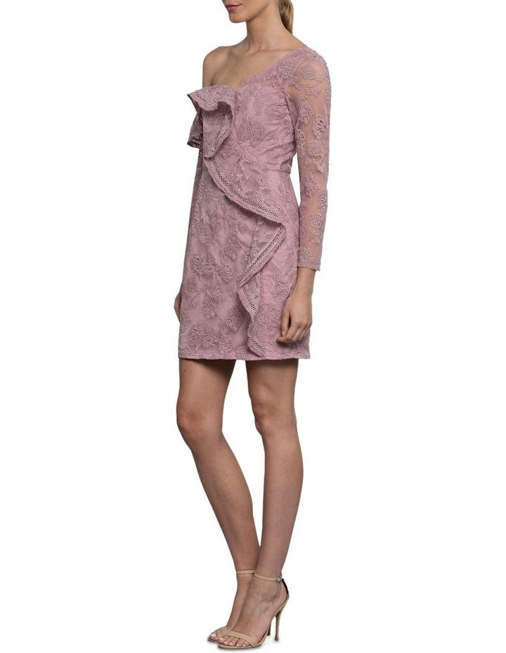 Colette Lace Frill Dress image 3