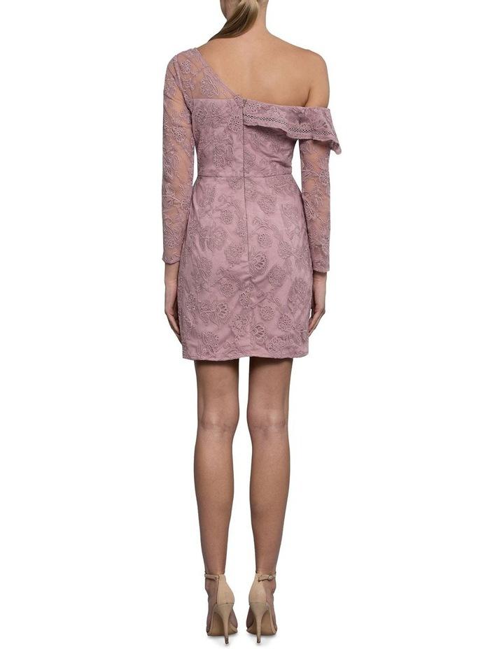 Colette Lace Frill Dress image 4