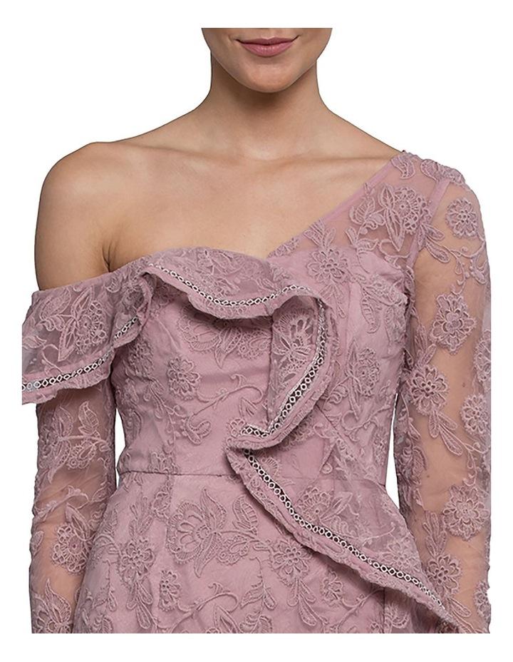 Colette Lace Frill Dress image 5
