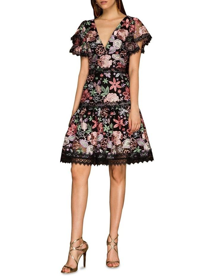 Camille Ruffle Dress image 1