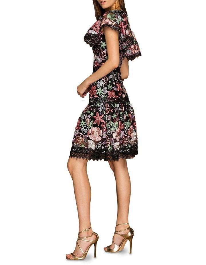 Camille Ruffle Dress image 4