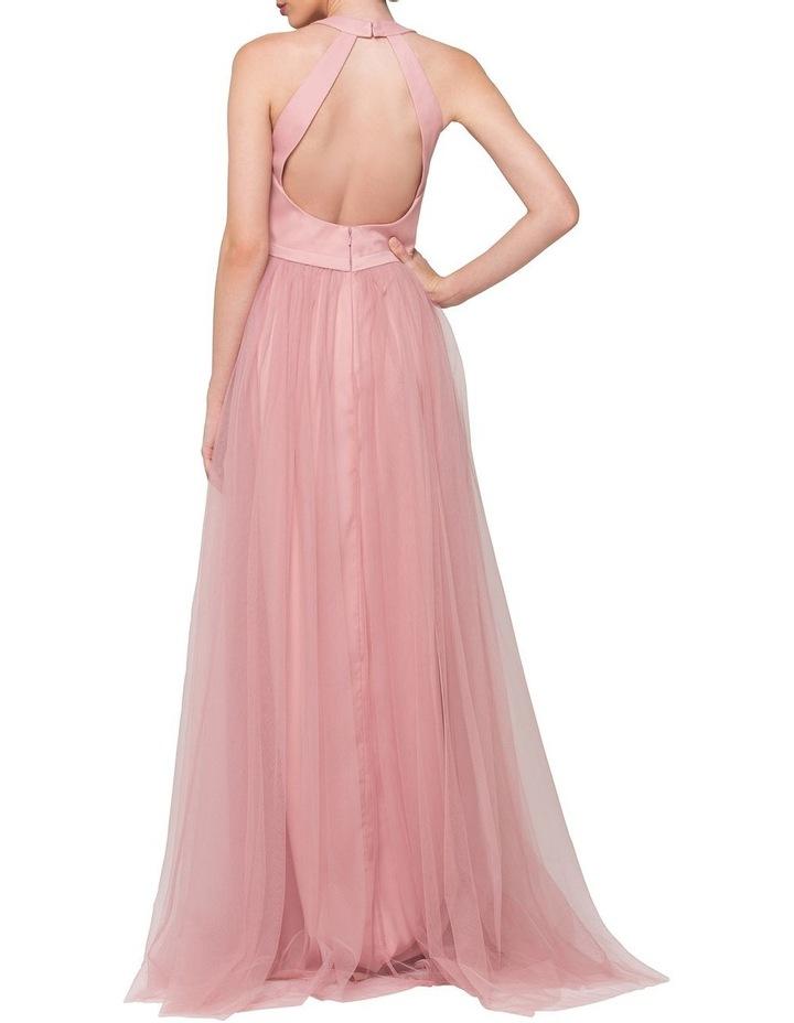 Paris Bridesmaid Dress image 3