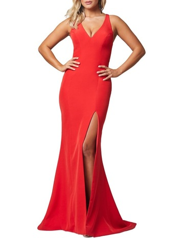 8513a0bcce Limited stock. Tania OlsenJamie Evening Dress