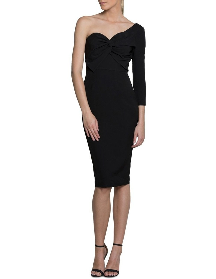 Caroline Twist Bust Dress image 1