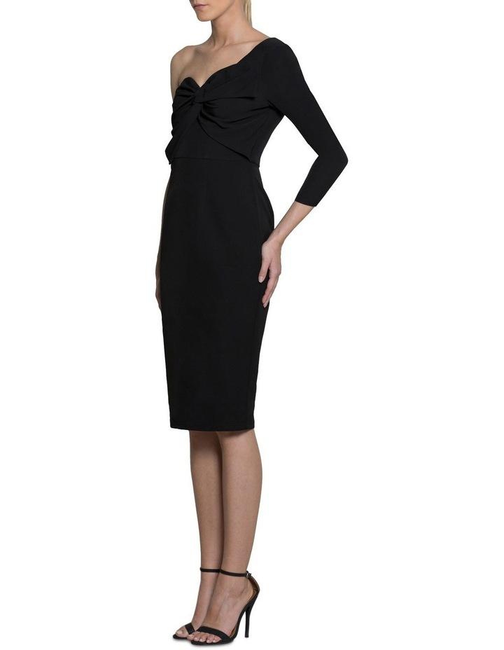 Caroline Twist Bust Dress image 2