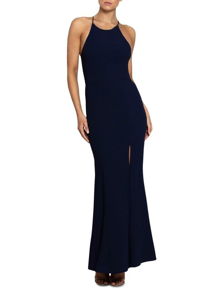 Sanya Split Maxi Dress image 1