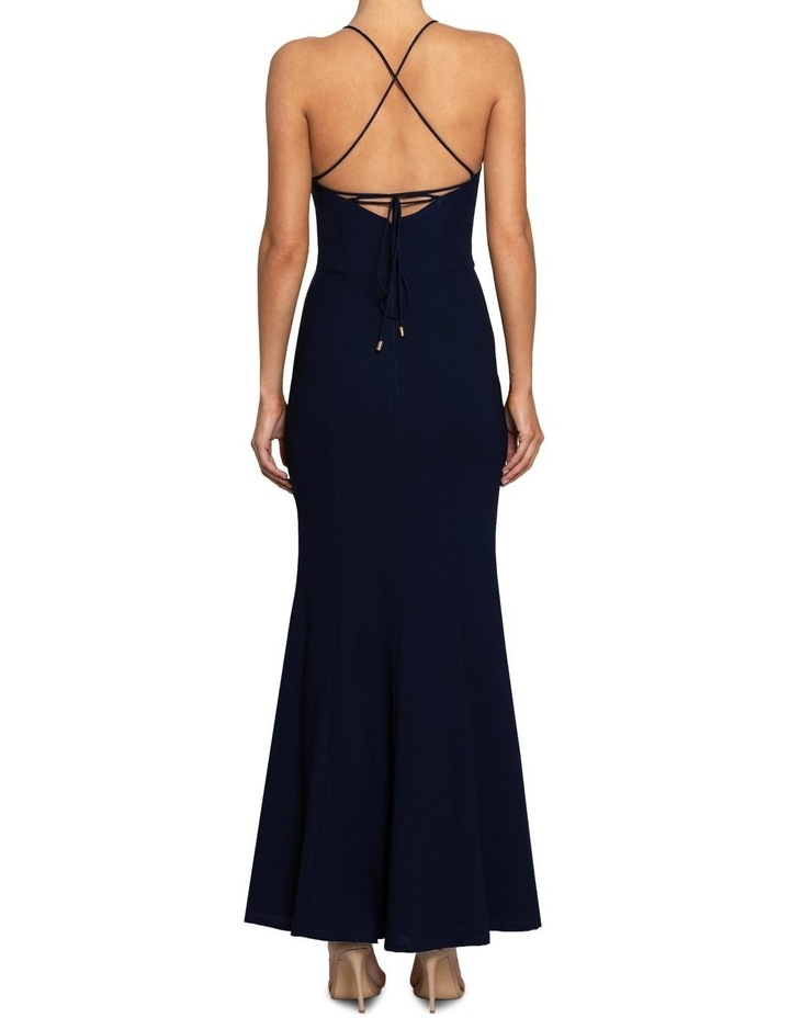 Sanya Split Maxi Dress image 3