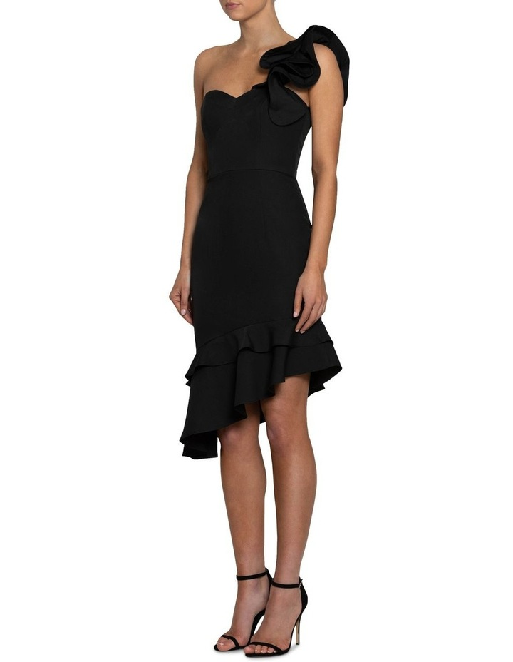Melissa Frill Shoulder Dress image 2