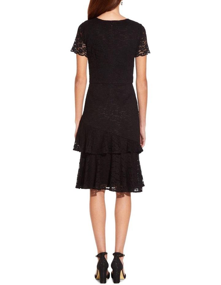 Felicity Lace Flounce Dress image 3