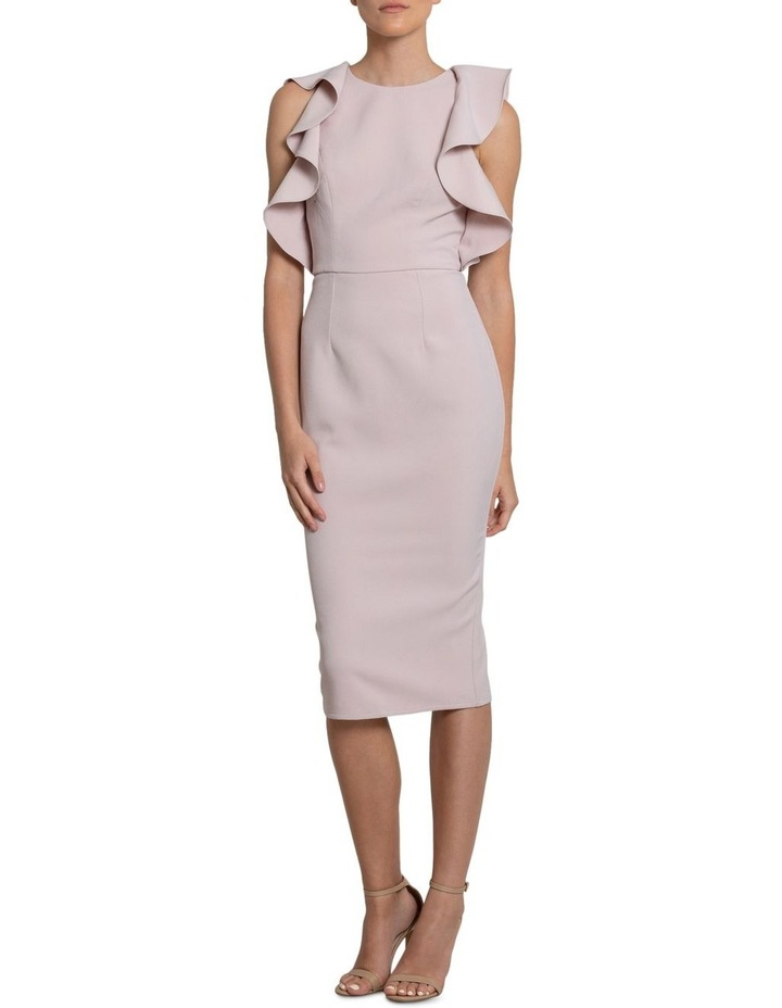 Misty Pencil Skirt Dress image 1