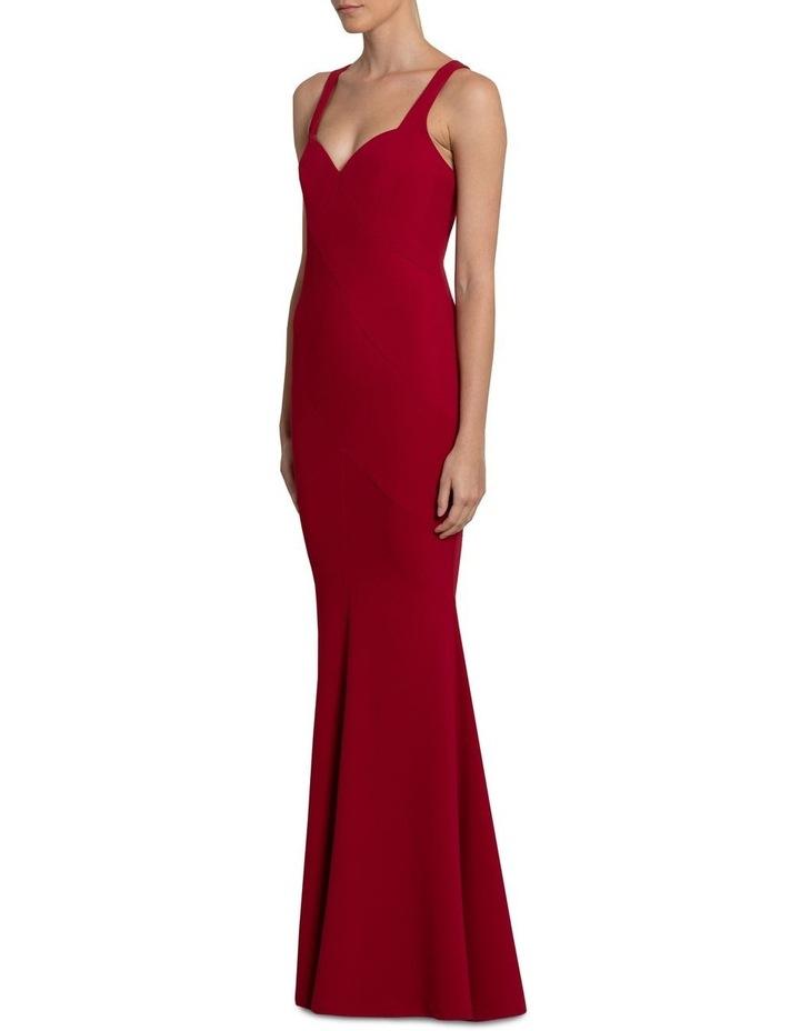 Ariel Split Gown image 2
