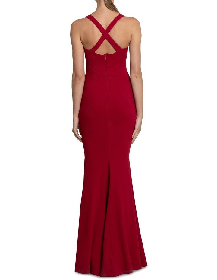 Ariel Split Gown image 3