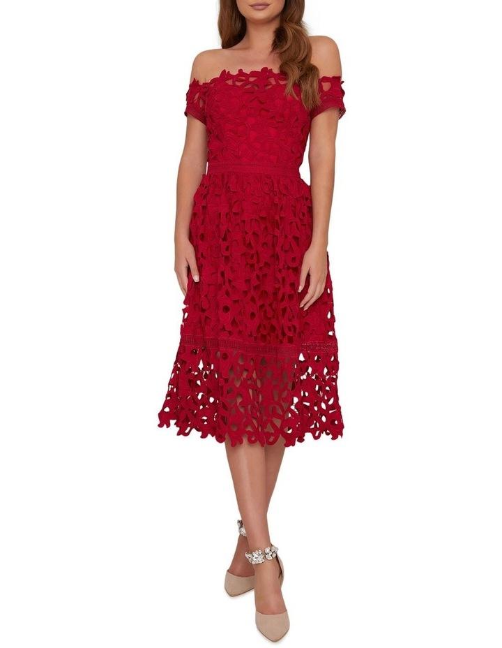 Chi Chi London Zelma Dress image 1
